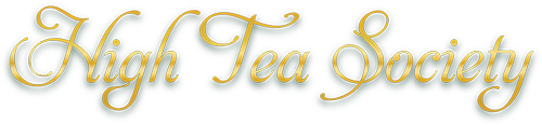 High Tea Society logo