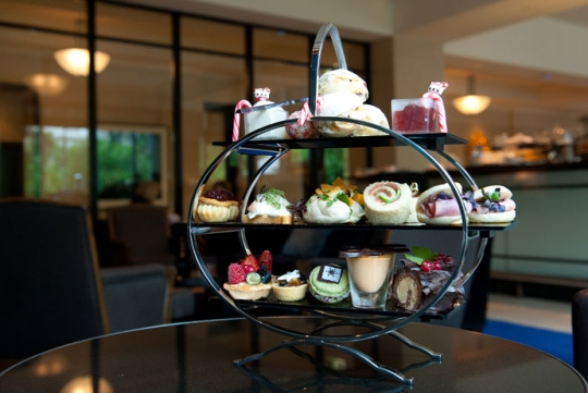 Festival High Tea at The Westin Melbourne