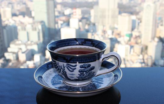 Ritz Carlton Tokyo