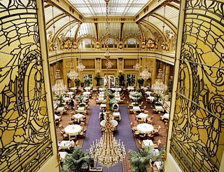Palace Hotel San Francisco