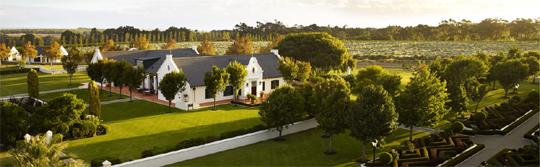 Voyager Estate