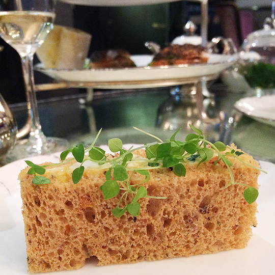 Afternoon Tea at Mews of Mayfair London