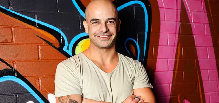 Adriano Zumbo (supplied image)