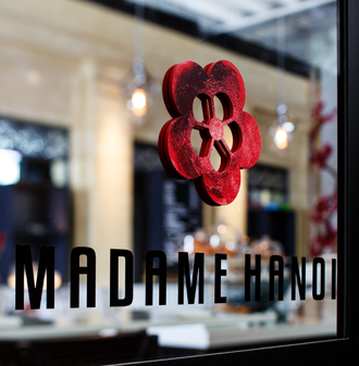 Madame Hanoi