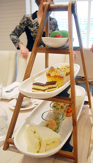 High Tea at Abode ParkRoyal Sydney