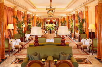 The Dorchester Hotel London (supplied image)