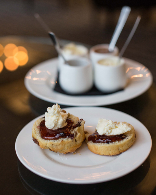 High tea at the Stillery – InterContinental Double Bay
