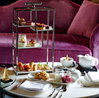 High Tea at the Primus Hotel Sydney