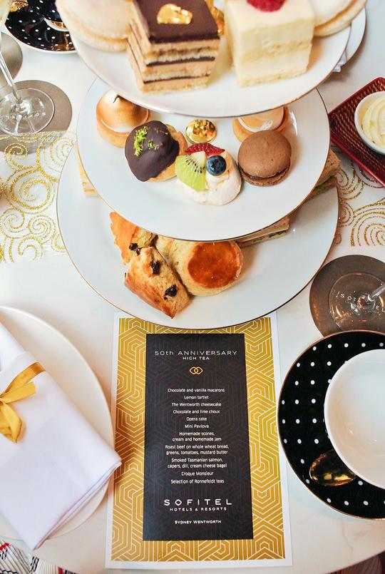 sofitel sydney pillow menu - photo#19