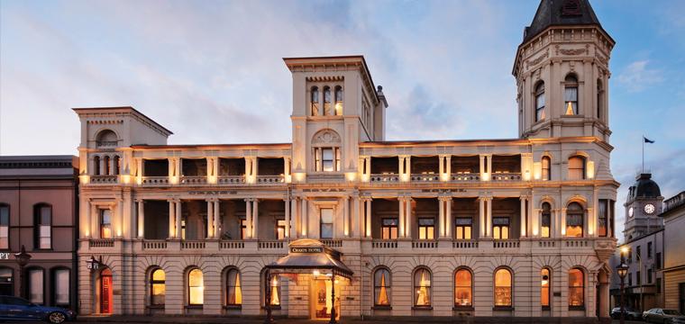 Craig's Royal Hotel Ballarat