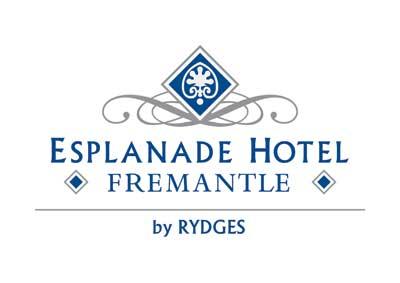 Esplanade Hotel Fremantle Logo