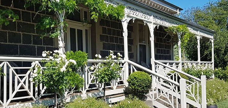 Narmbool Homestead & Gardens