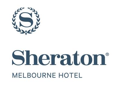 Sheraton Melbourne logo