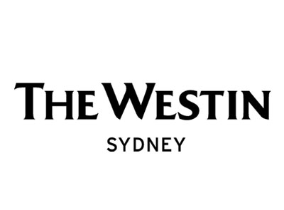 The Westin Sydney logo