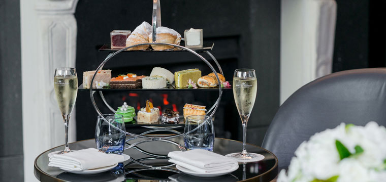 High Tea at The Westin Melbourne