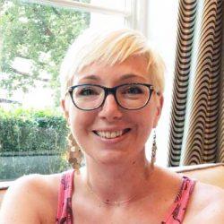 Claire Risino
