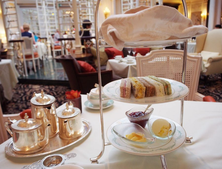 Afternoon Tea At The Savoy London High Tea Society