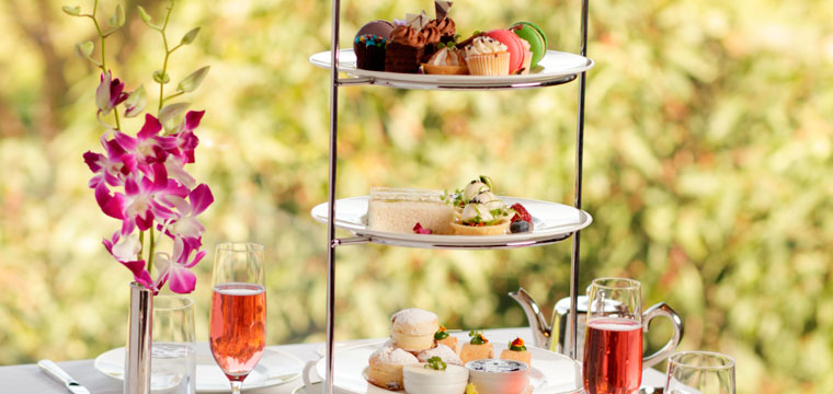 Exclusive offer for high tea at the Parliament of NSW
