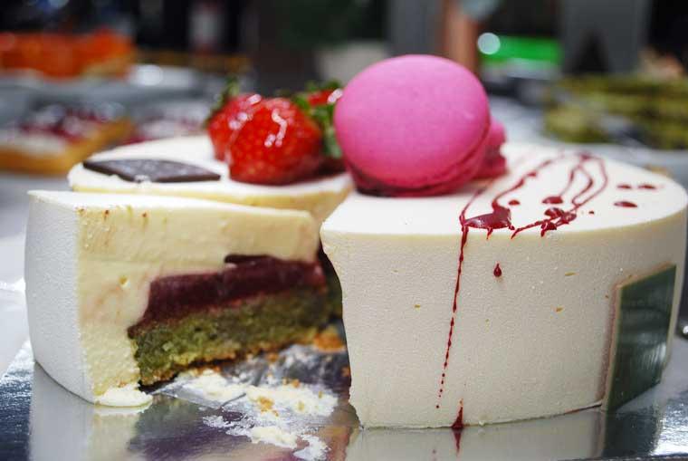 Cake by Crux & Co