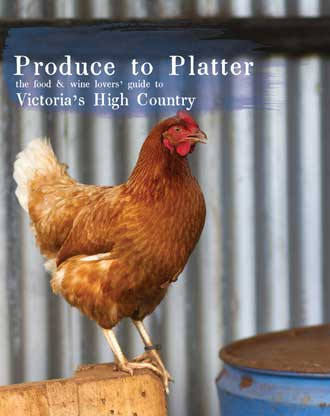 Produce to Platter: High Country Small