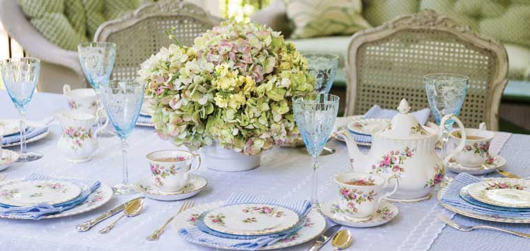 Interview with TeaTime Magazine