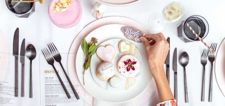 High Tea Offer from The Westin Melbourne