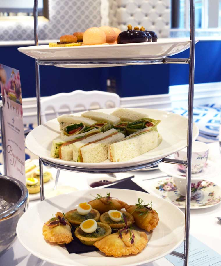 High Tea at Doltone House