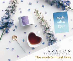 Tavalon Tea