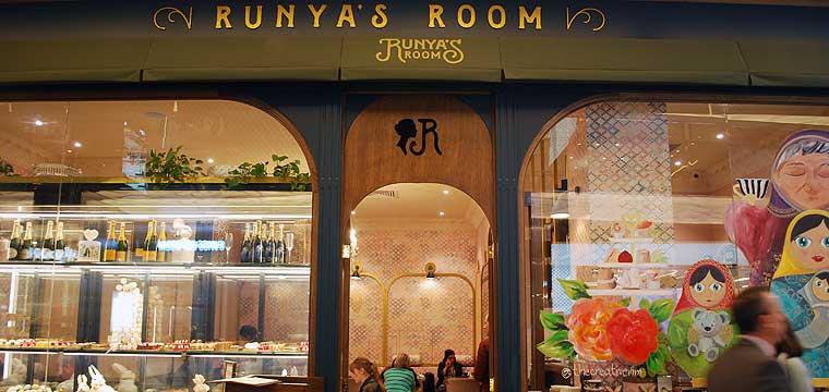 Runya's Room