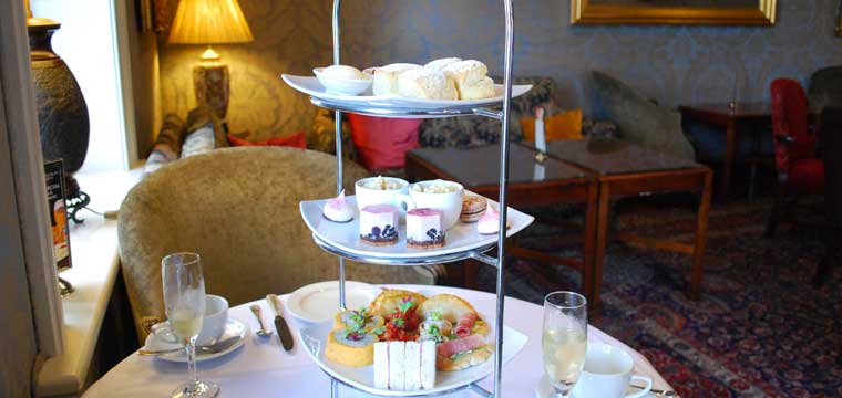 Home High Tea Society