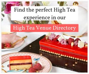 Qatar High Tea Venues - High Tea Society