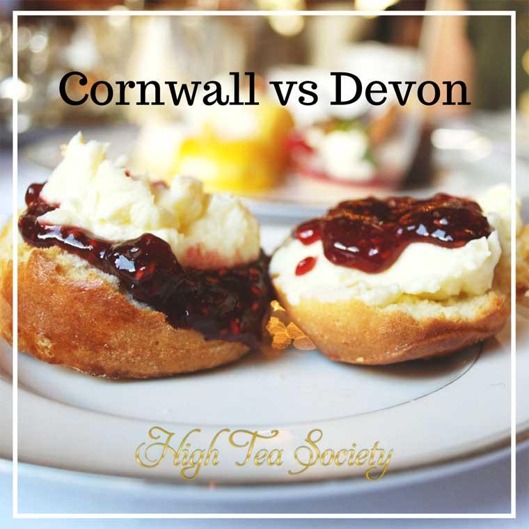 Cornwall vs Devon