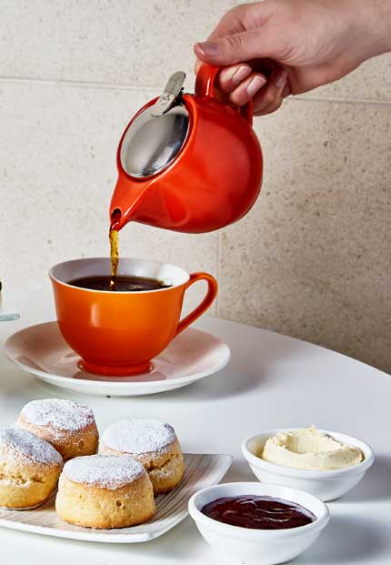 High Tea at The Hilton Sydney - supplied photo