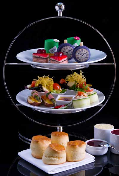 Afternoon Tea at The Westin Sydney